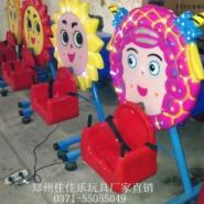 信阳新县摩天轮旋转投币摇摆机生产图片