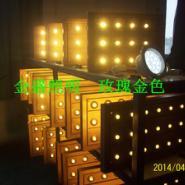 六福珠宝专用LED盘灯图片