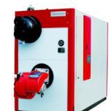 供应华东冷凝式真空锅炉真空热水机组/机组一机多用,本体无压,系统承压