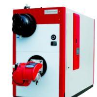 供应膜式壁燃气变频真空热水冷凝换热/冷凝式真空锅炉报价/冷凝