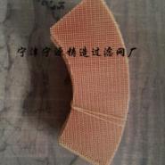 山东德州宁津宁源铸造过滤网厂图片