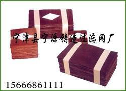安徽淮南铸造过滤网厂图片