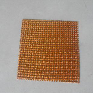 耐高温纤维过滤网图片