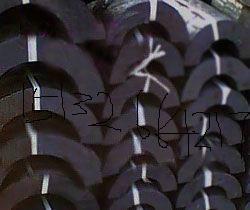 供应浦江管道木托厂家,异形管道木托图片