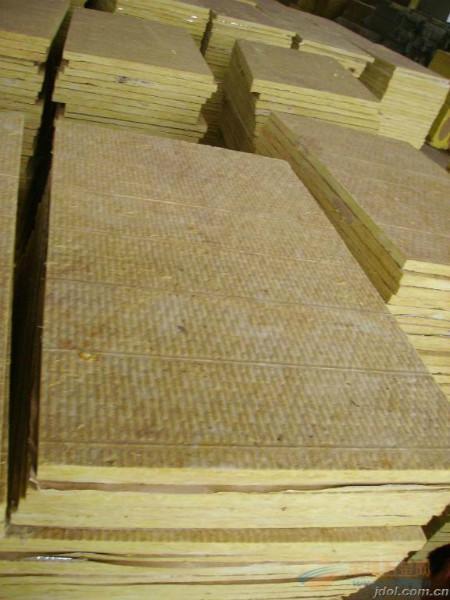 供应正蓝旗岩棉板厂家图片