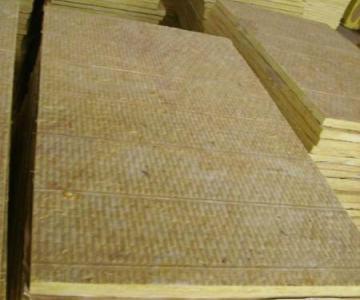 供应福清岩棉板厂家,外墙岩棉保温板批发图片