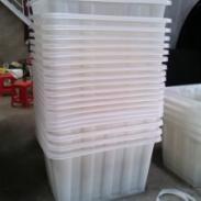 湖南周转箱方箱鱼盆生产厂家电话图片
