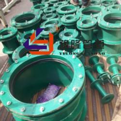 供應穿樓板套管管道柔性剛性防水套管