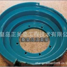 供应耐磨防腐材料耐磨聚氨酯喷涂图片