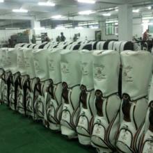 供应专业生产高尔夫球袋