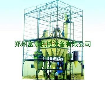 供应山西全自动饲料加工机械,30饲料加工机组,时产5吨颗粒料加工设备