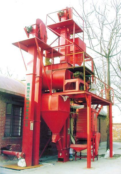 供应辽宁全自动饲料加工机械,30饲料加工机组,时产5吨颗粒料加工设备