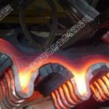 供应高频异形件淬火设备-中清新能高频加热感应设备