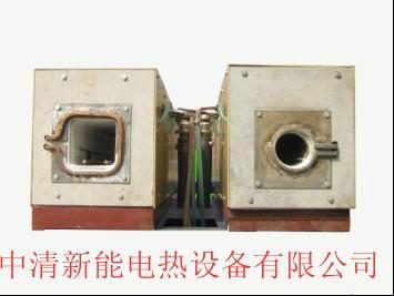 方刚单工位双工位轴承圈感应器中清中频透热炉头厂家直销