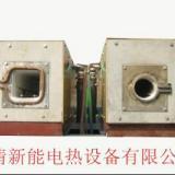 供应双工位透热感应器-河北厂家-中频专家