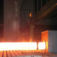 供应透热炉中频炉热处理设备河北专业生产厂家中清新能