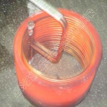 供应钢套加热超音频型电热设备厂家保定中清新能畅销天津北京图片