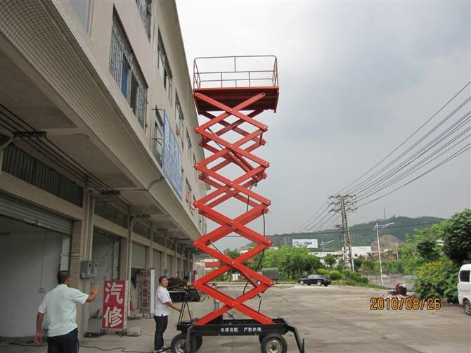 供应山西升降机厂家制造