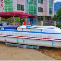 供应780豪华小型观光船,780豪华小型观光,电动观光船、游览船价格