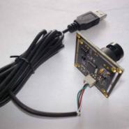 ATM机专用的USB接口200w数字摄像头图片