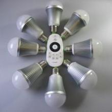 2.4G调光模块与LED驱动电源