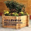 永州哪里能买到防腐木花箱图片