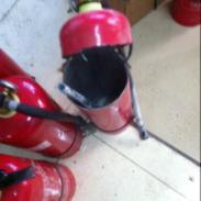 东站街干粉灭火器维修厂家电话图片