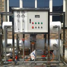 天津大型纯净水设备 酒店餐饮行业实验室纯净水设备