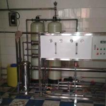 天津大型工业生产电子用水电镀用水反渗透纯净水设备设备 大型反渗透设备