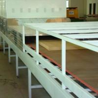供应广州科威微波能有限公司生产灰纸板微波烘干设备