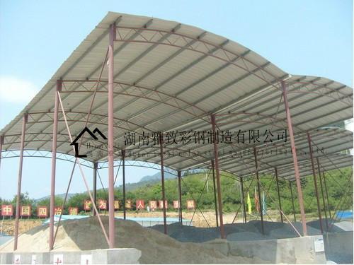 供应南城县钢筋棚、钢筋棚特点、钢筋棚价格、彩钢棚建造