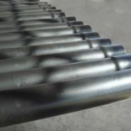 天津内外热浸塑电力电缆保护钢管图片