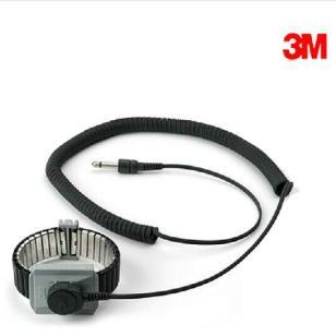 3M2381双导金属手腕带静电防护图片