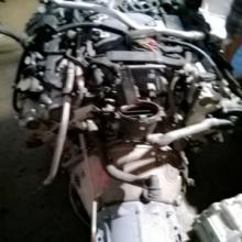 供应奔驰新款272发动机总成带波箱总成,奔驰272发动机资料图片