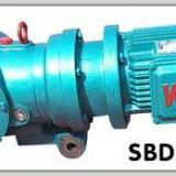 供应申克称减速机SBD系列