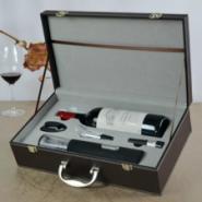 干电池电动开瓶器4件套单支酒箱图片