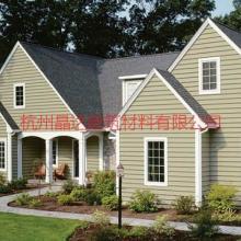 供应Pvc别墅外墙挂板-新型建筑装饰材料pvc外墙挂板图片