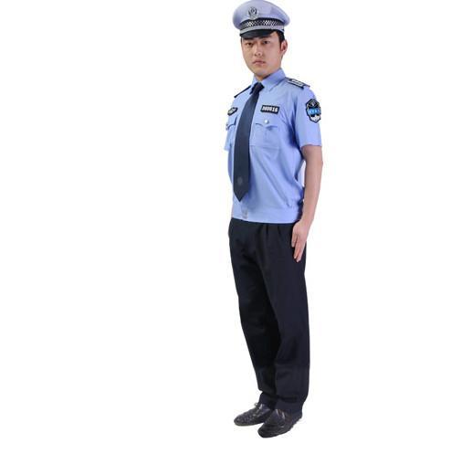 供应榆林定做标志服卫生制服新交通制服西安都市蓝领服饰