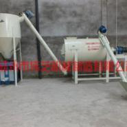 供应瓷砖粘接砂浆设备陶瓷砖粘合剂 砂浆王搅拌机