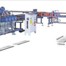 供应全自动干式陶瓷切割磨边生产线HZJ-2