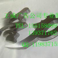 供应2014西藏那曲县不锈钢发光字