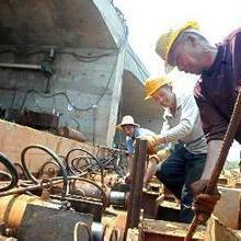 供应晋江非开挖顶管施工图片