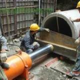 供应甘肃非开挖管道安装铺设,非开挖价格,承接非开挖工程