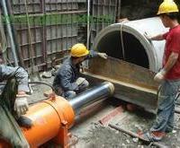 供应畹町专业顶管施工队/通化非开挖顶