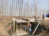 供应高县专业水平顶管施工/乌鲁木齐PE管图片