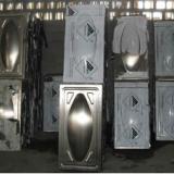 供应海南不锈钢拼装水箱模压板厂家电话