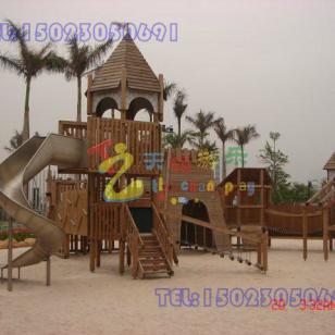 双桥区大型木质玩具图片