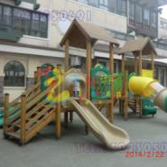 巴南区幼儿园大型玩具图片
