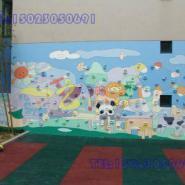 江北区儿童攀岩墙图片