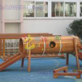供应重庆小型儿童攀爬玩具/贵州木质儿童休闲椅/重庆儿童梯攀爬网